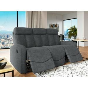 Relaxsofa Joey III Relax-Funktionen Sofa Fernsehsofa Relax Modern Neu M24
