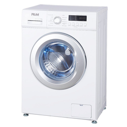 PKM Waschmaschine WA7-E1214 WA7-E1214, Waschautomat Frontlader 7 kg 1400 U/min