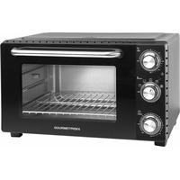 GourmetMaxx 31846704 Infrarot-Ofen