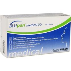 BLUpan medical UD