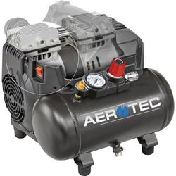 Aerotec Druckluft-Kompressor SUPERSIL 6 6l 8 bar