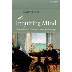 The Inquiring Mind: eBook von Jason Baehr
