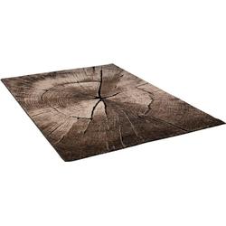 Teppich Ibiza 605, merinos, rechteckig, Höhe 13 mm 160 cm x 230 cm x 13 mm