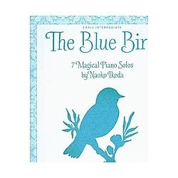The Blue Bird  Piano. Naoko Ikeda  - Buch