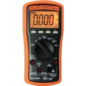TEMPO Multimeter Standard MM200