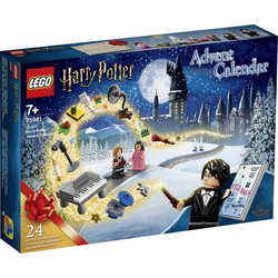 LEGO® HARRY POTTER™ 75981 Adventskalender