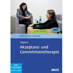 Beltz Verlag Akzeptanz- und Commitmenttherapie