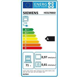 Siemens EQ521KB0V