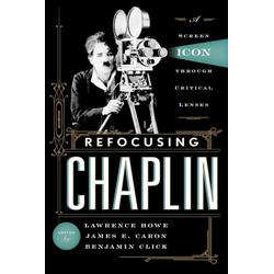 Refocusing Chaplin: eBook von