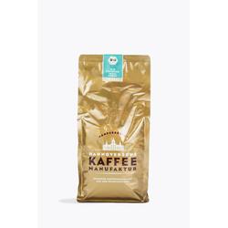 Hannoversche Kaffee Manufaktur Kaffeemanufaktur Hannoversche Kaffee Manufaktur Bio Espresso India Verde