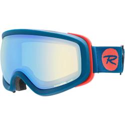 Rossignol - Ace Amp Blue   Sph - Skibrillen