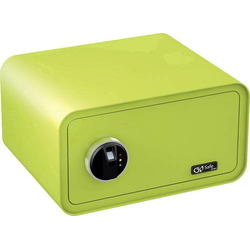 Olymp 7022 GOSafe 200, Fingerprint Tresor Fingerabdruckschloss