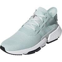 turquoise/ white, 43.5