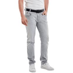 Highstrech Jeans Engbers Hellgrau