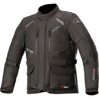 Alpinestars Andes V3 Drystar Motorrad Textiljacke schwarz, 4XL