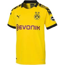 Puma Borussia Dortmund Heimtrikot 2019/20 Kinder Gr. 176
