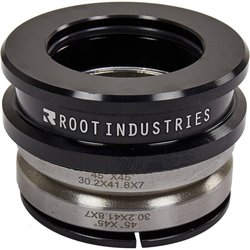 Headset ROOT INDUSTRIES - Tall Stack Headset Black (BLACK)