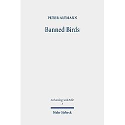 Banned Birds. Peter Altmann  - Buch