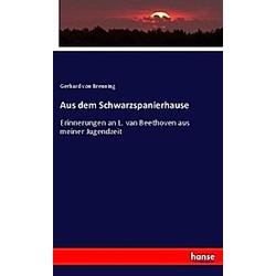 Gerhard von Breuning  - Buch