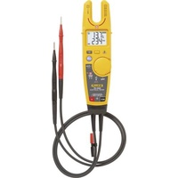 Fluke T6-1000/EU Hand-Multimeter, Elektrotester digital CAT III 1000 V, CAT IV 600V Anzeige (Counts)