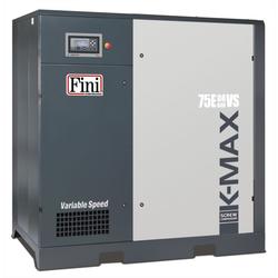Direktgekuppelter Fini Schraubenkompressor K-MAX 75E-08 VS