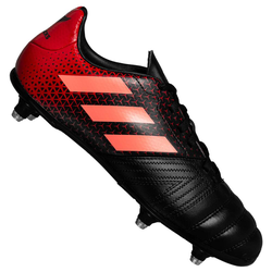 adidas All Blacks SG Dzieci Buty do rugby EF3393 - 34