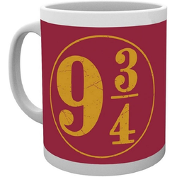 GB eye Tasse Harry Potter - Gleis 9 3/4 Tasse