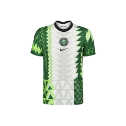 Nike Fußballtrikot Nigeria Trikot Vapor Match Heim S