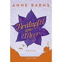 Bratapfel am Meer. Anne Barns  - Buch