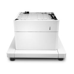 HP Papierzufuhr und Schrank J8J91A, 550 Blatt Kapazität - HP Gold Partner