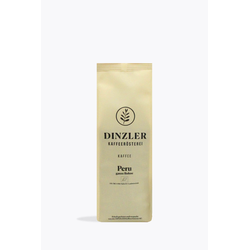 Dinzler Kaffee Peru Organico 250g