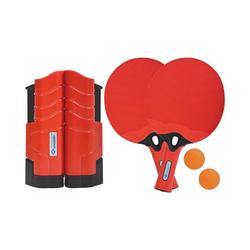 Donic-Schildkröt Tischtennisschläger Tischtennis Outdoor Set 2 Player