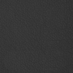 Silas Nackenstütze echt Leder schwarz Nackenkissen Nackenrolle Couch Sofa Kissen