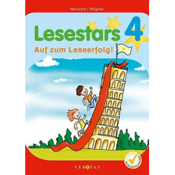 Lesestars 4