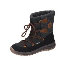 Manitu Boots Winterstiefel mit POLAR-TEX 37