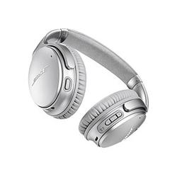Bose QuietComfort QC 35 II Kopfhörer silber