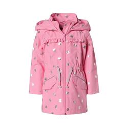 Parka Parka für Mädchen rosa 92