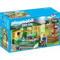 Playmobil City Life Katzenpension 9276
