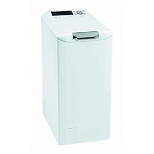 Hoover Next S372 TA Waschmaschine TL/A+++ / 175 kWh/Jahr / 1200 UpM / 7 kg/Selbstreinigungsprogramm/weiß