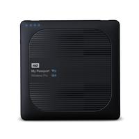 Western Digital My Passport Wireless Pro 4 TB USB 3.0