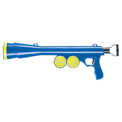 Beeztees Fetch Ball Shooter blau