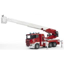 Scania Feuerwehrleiterwagen +L&S Module
