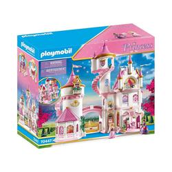 Playmobil® Spielfigur PLAYMOBIL® 70447 Großes Prinzessinnenschloss