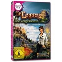 The Legacy - Die vergessenen Tore (USK) (PC)