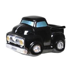 Udo Schmidt Bremen...das Original Spardose Spardose Pick-Up Van Auto Deko Sparschwein Figur