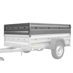 Bordwandaufsatz für PKW-Anhänger Garden Trailer 205