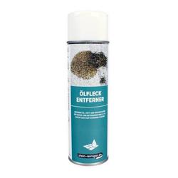 stein-reiniger.de: Ölfleck Entferner 500 ml - Entfernt Öl, Fett- u. Wachsflecken