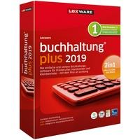 Lexware Buchhaltung Plus 2019 DE Win