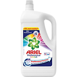 Ariel Waschmittel Color 90 Scoops 4.95 L