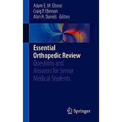 Essential Orthopedic Review - Buch